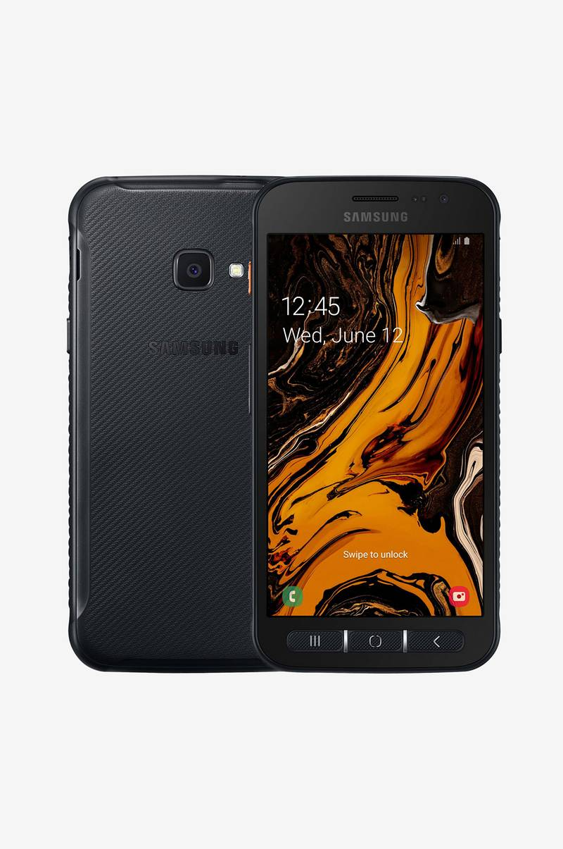 G398 Galaxy Xcover 4s