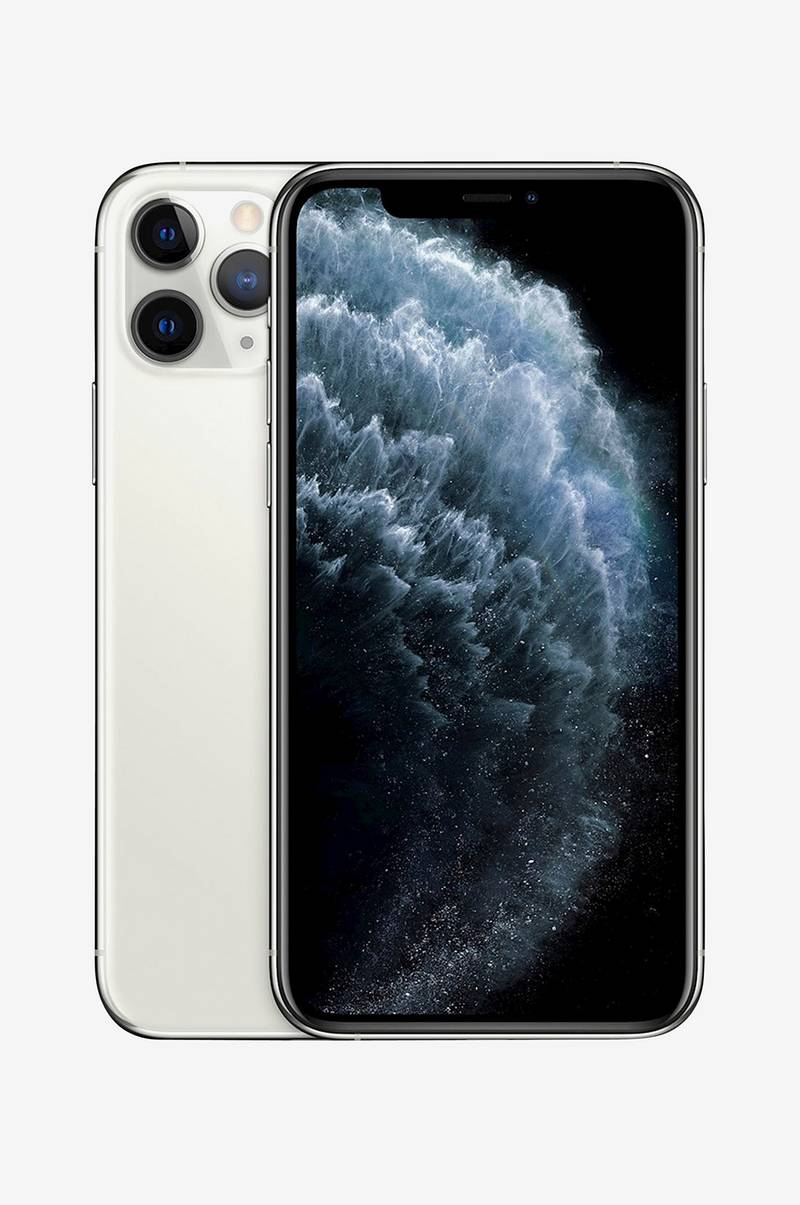 iPhone 11 Pro 64 GB Silver
