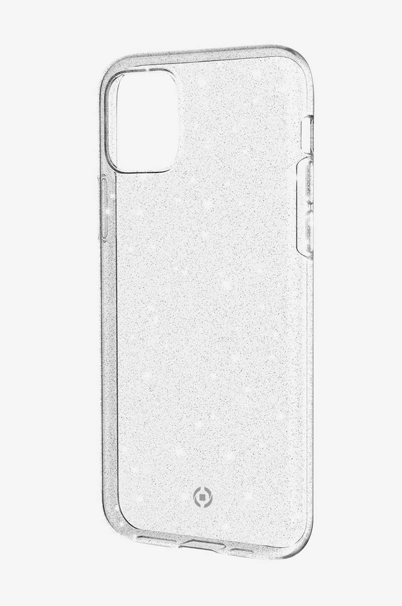 Sparkling cov iPhone 11 Pro Transparent