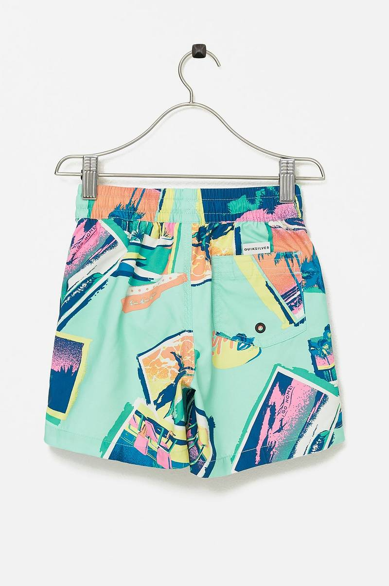 Uimashortsit Vacancy 12 Swim Shorts