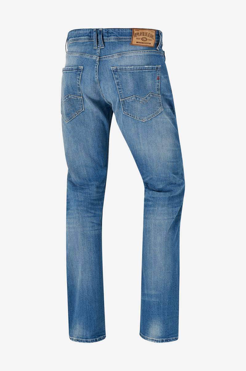 Jeans Rocco