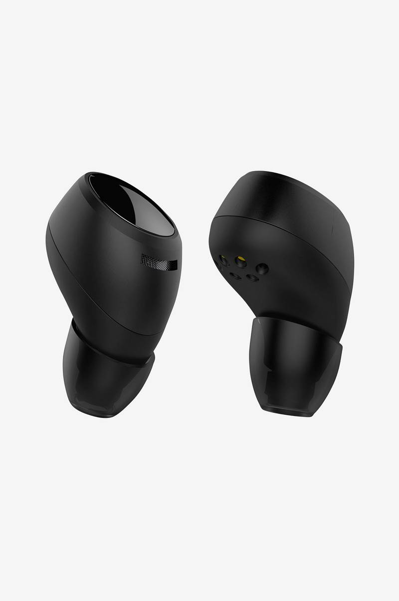 BH Twins Mini Bluetooth headset