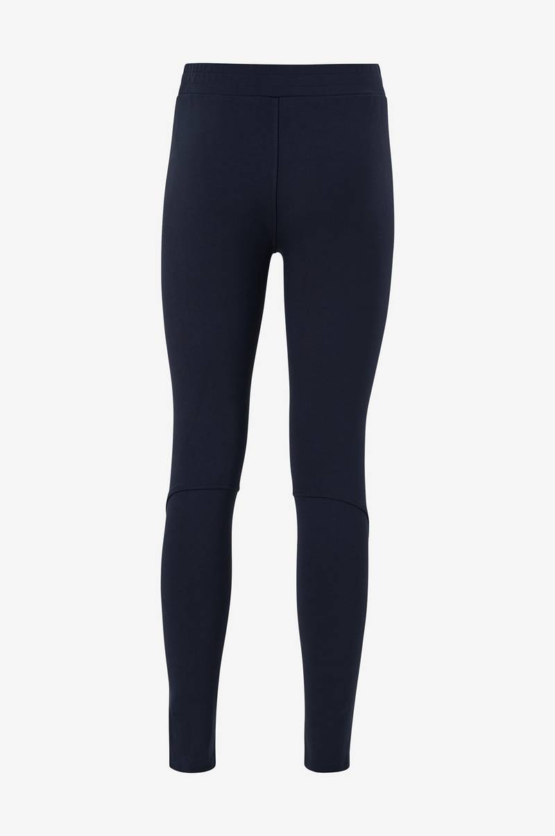Leggingsit Nostelle High Legging wmn