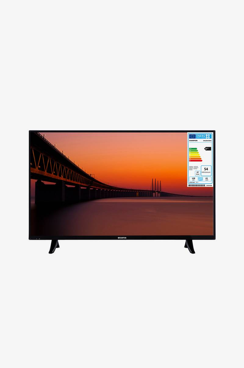 "TV LED 43"" DLED Smart/Wi-Fi CHLED243SW"