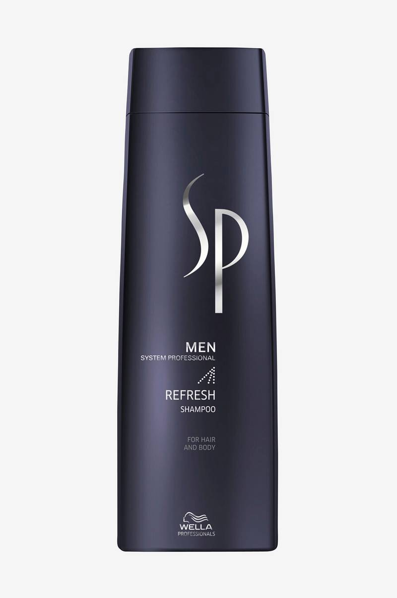 Men Refresh Shampoo 250 ml