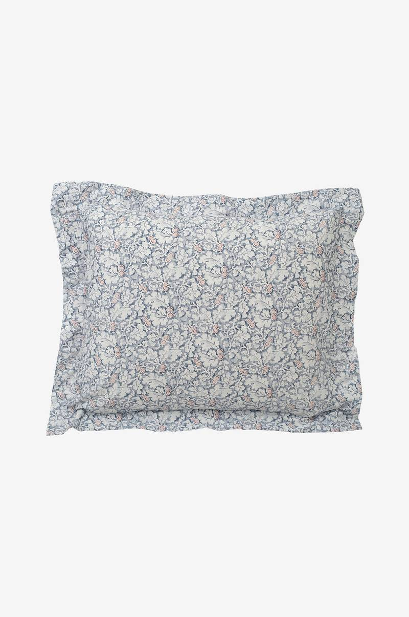 Örngott Printed Sateen Pillowcase