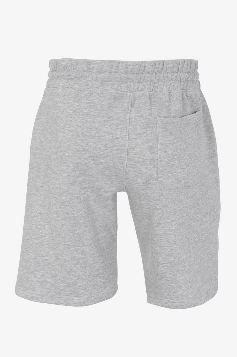 Shorts i sweatkvalitet