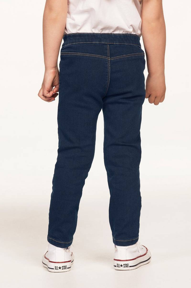 Jeggings slim fit