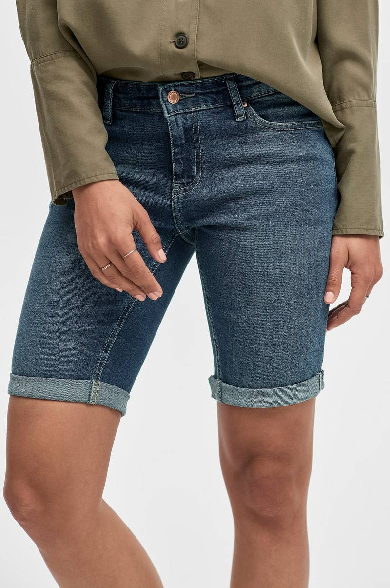 Jeansshorts Thea