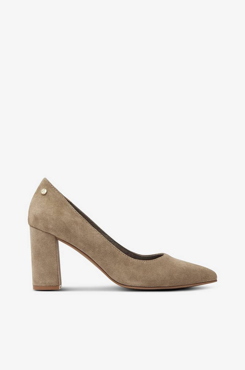 Pumps Pointy Toe