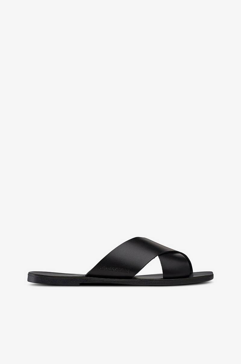 Sandal Square Toe