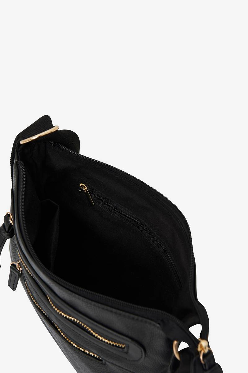Väska Bag 2 Zip