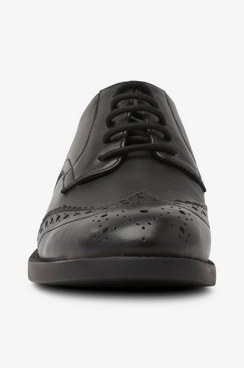 Brogues Lace Up