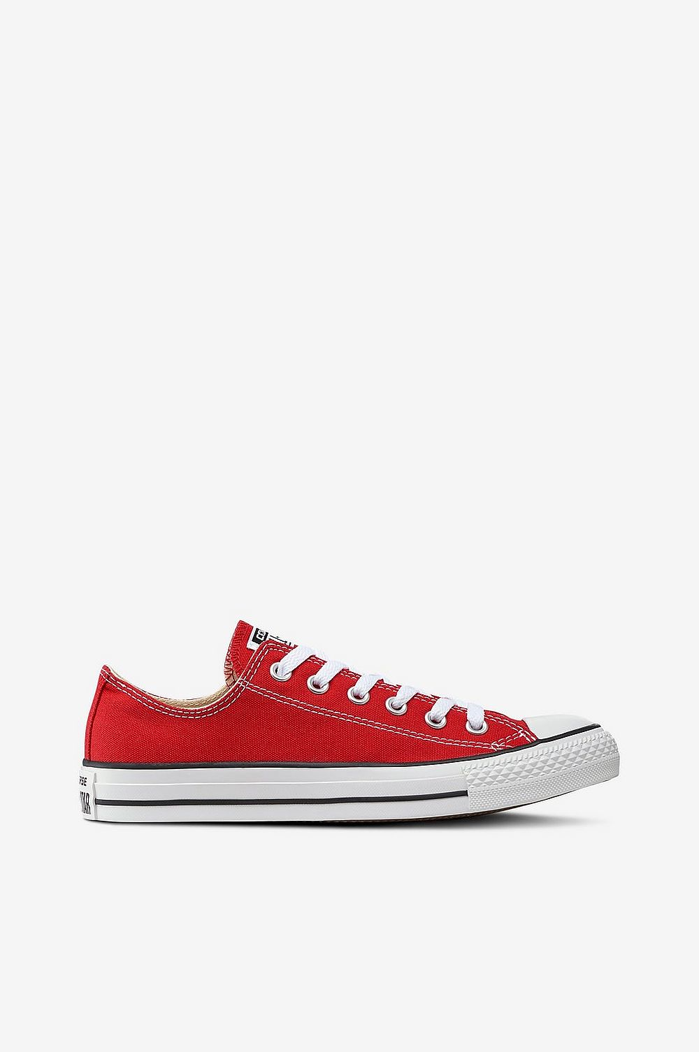 431696a9d91 Converse Sneakers All Star Low - Rød - Dame - Ellos.no