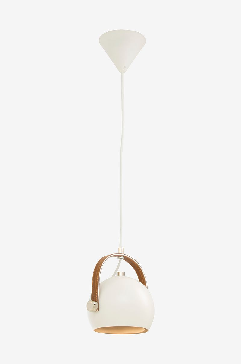 Loftlampe BOW, single