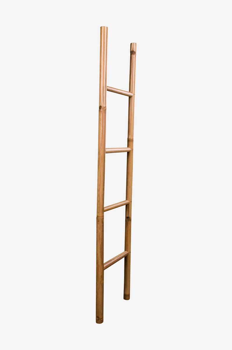 Deko Bamboo Ladder