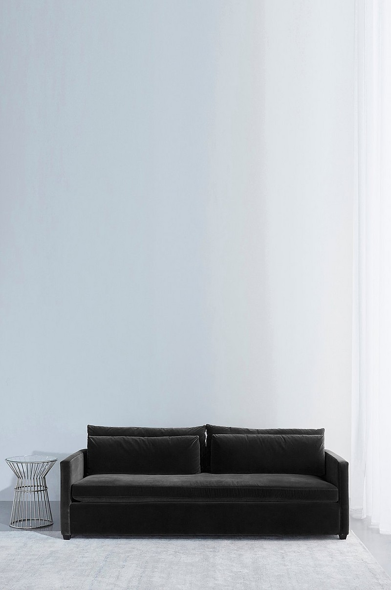 MANHATTAN sofa 3-pers.