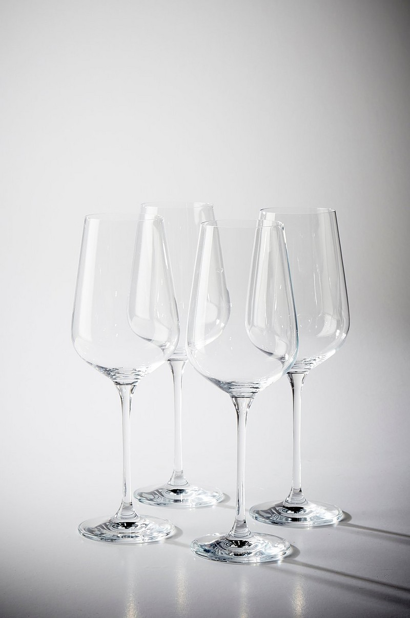 CHABLISS rødvinsglass 4-pk