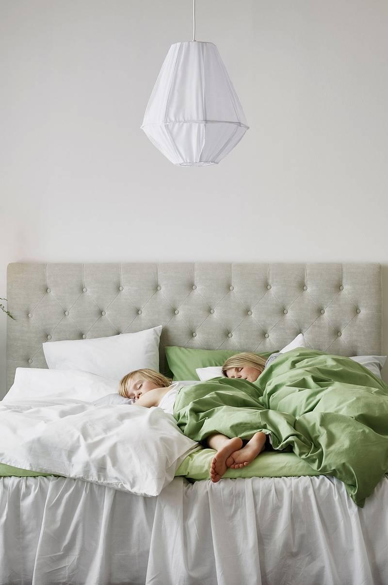 Jotex sängynpääty