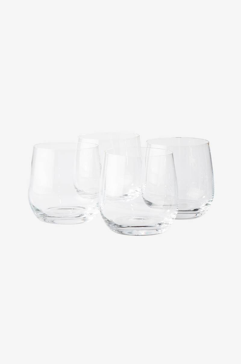 CHABLISS tumbler 4-pack