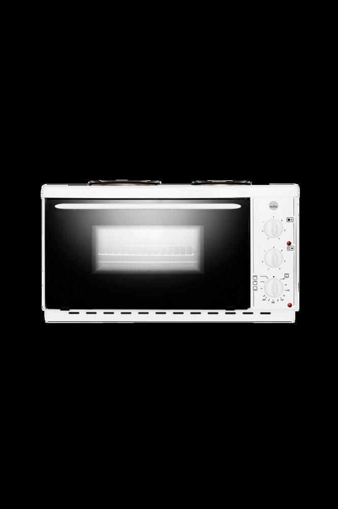 Bänkspis med grill (EMK-218)
