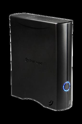 HDD StoreJet 3.5 3TB USB3