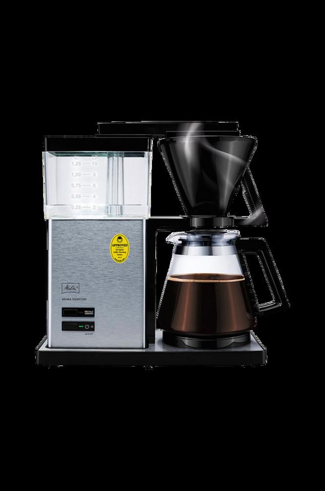 Kaffebryggare Aroma Signature (20748)