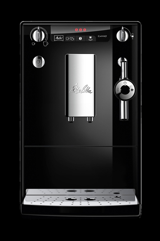 Caffeo Solo & Perfect Milk (20812)