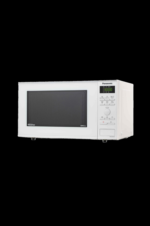 Panasonic-mikroaaltouuni ja grilli