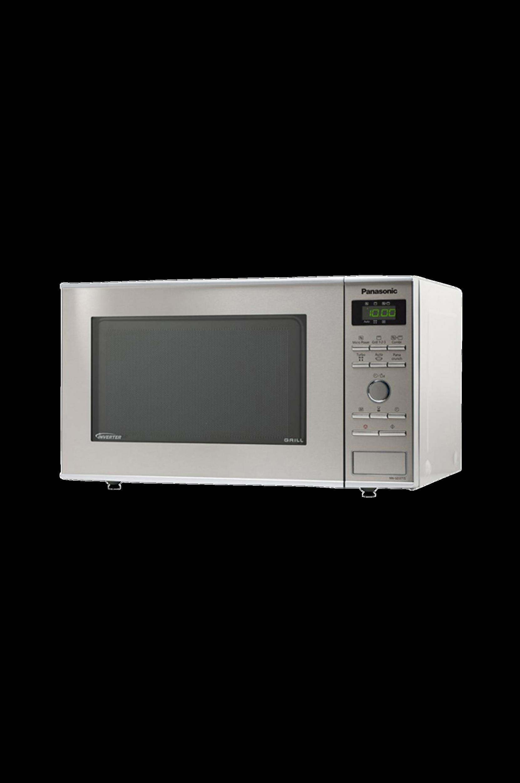 Panasonic-mikroaaltouuni ja grilli 950 W