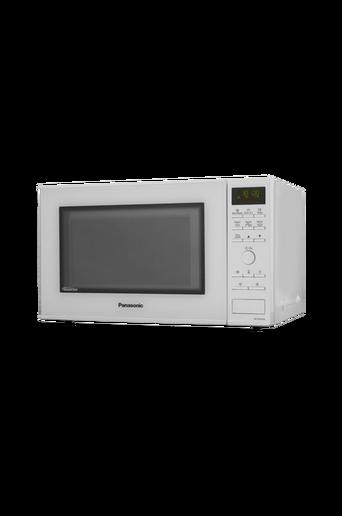Panasonic-mikroaaltouuni ja grilli 1000W