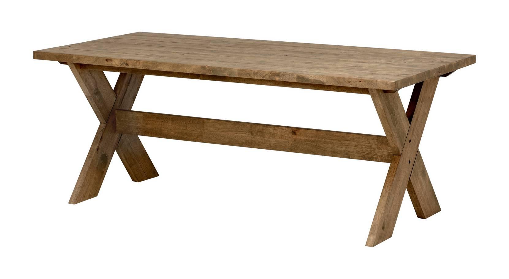 Ruokapöytä 190x90 cm