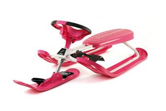Snowracer Pink PRO