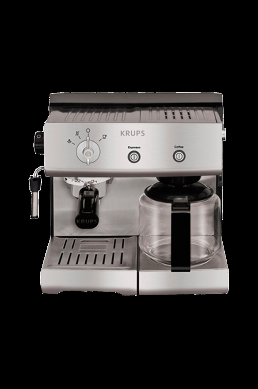Espresso-/kahvinkeitin