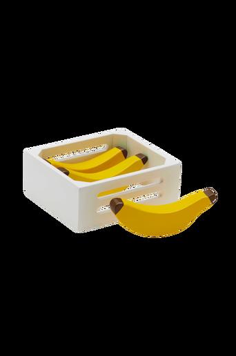 Hedelmälaatikko, banaanit