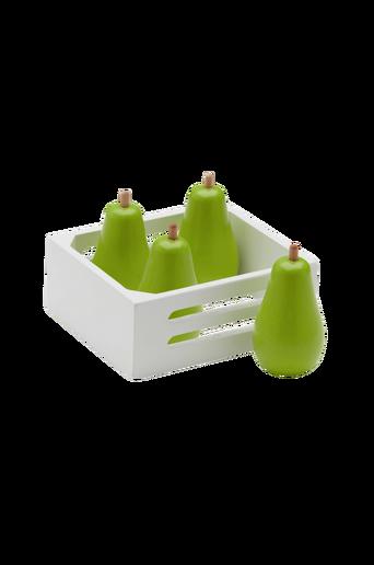 Hedelmälaatikko, päärynä