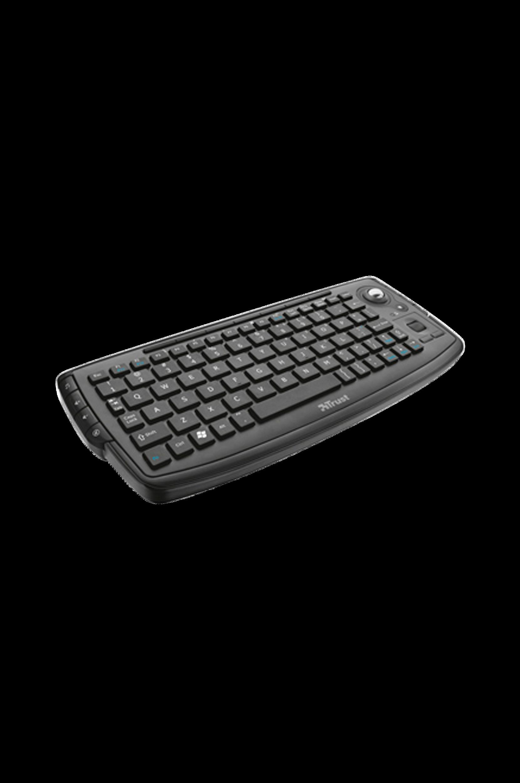 Compact Wireless Ent Keyboard ND