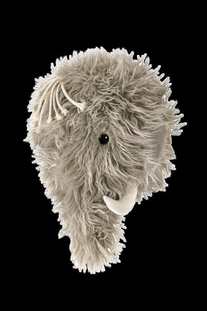 Väggdekoration Neo Mammut
