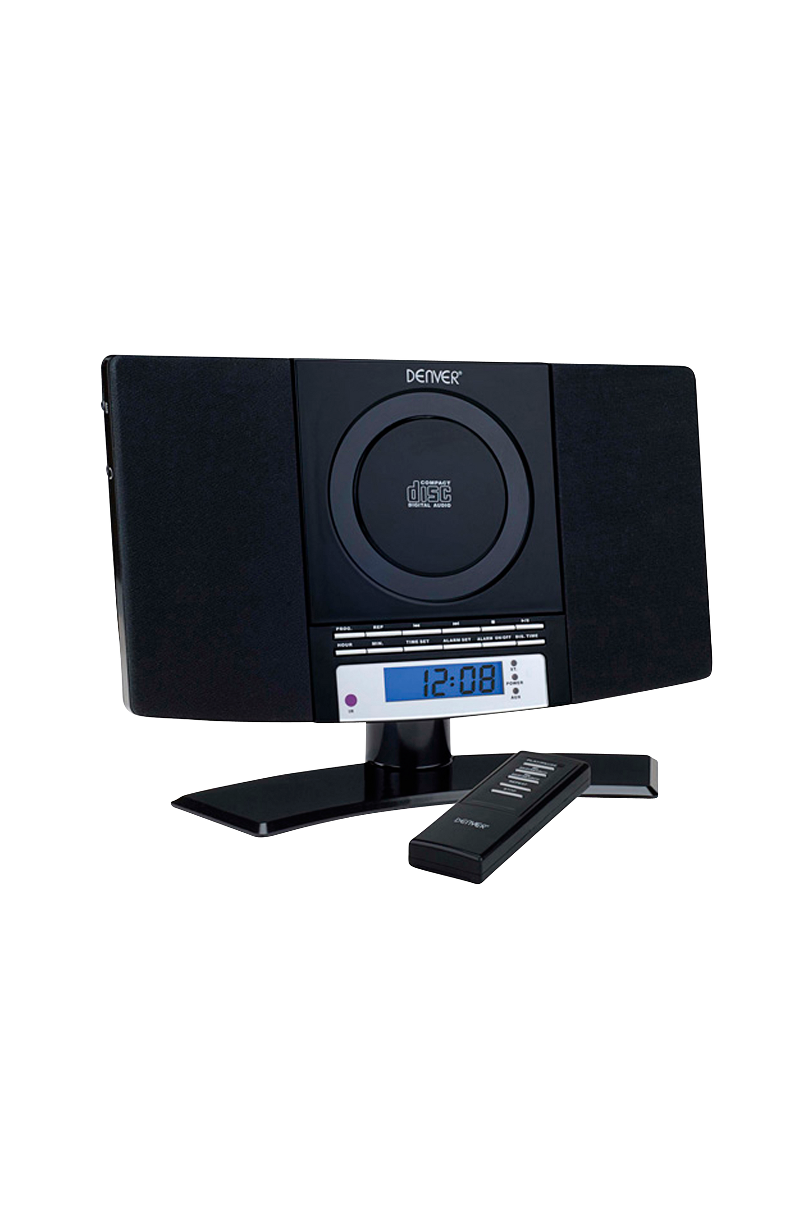 CD-radio, soitin (MC-5220)