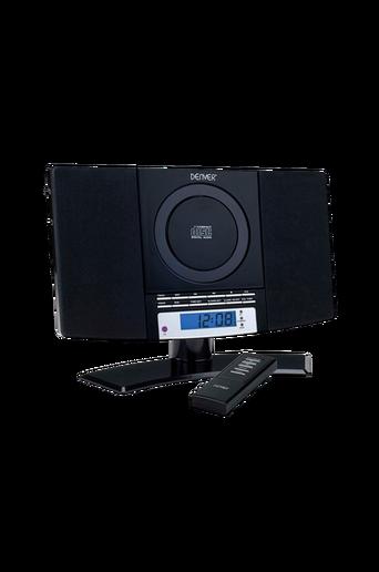 CD-radio, soitin (MC-5220)