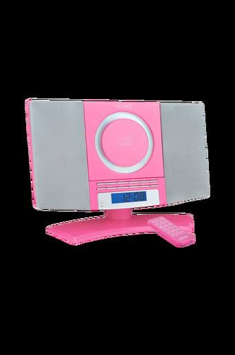 CD-radio, roosa (MC-5220)