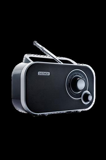 AM/FM-radio, analoginen (TR-54)