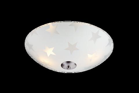 STAR LED Plafond 35cm