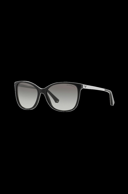 Solbriller Ea4025 Black  Accessories til Kvinder i