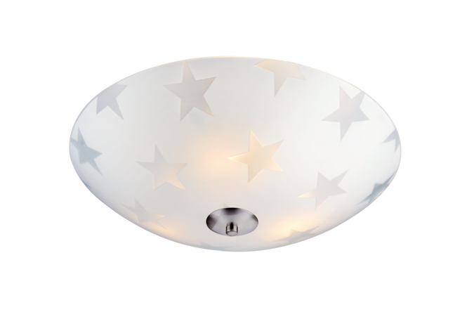 STAR LED Plafond 43cm