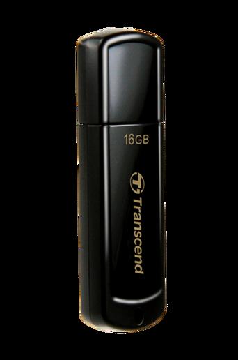 JetFlash -USB-muisti 350, 16 Gt