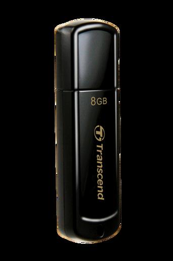 JetFlash 350 -USB-muisti, 8 Gt