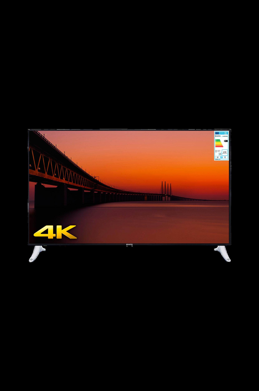 """LED-TV 65"""" Eled UNB 4K Sm/Wi-Fi"""