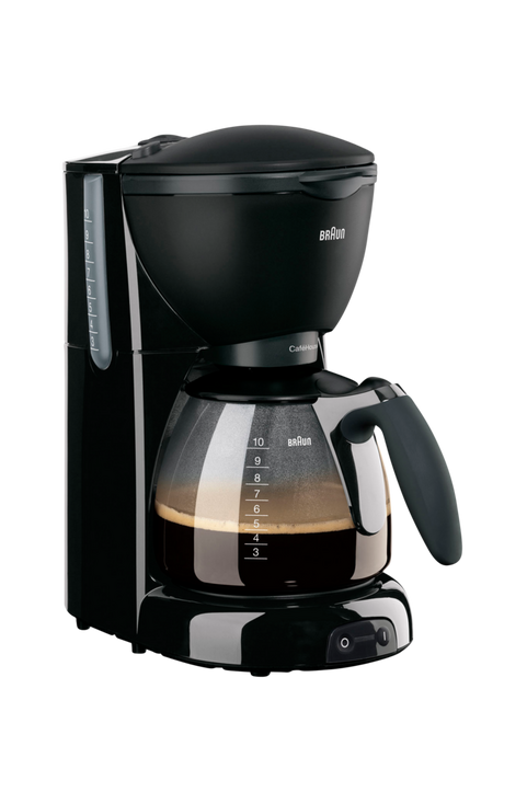 Kaffebryggare Kf560/1 Svart