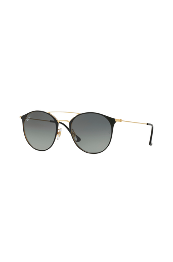 Rb3546 Black -aurinkolasit, Gold